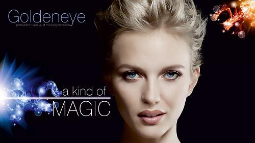 goldeneye permanent make up Permanent Make Up