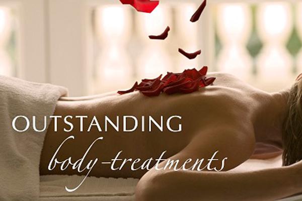 massage Übersicht