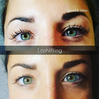 wimpernlifting moenchgladbach Wimpernlifting