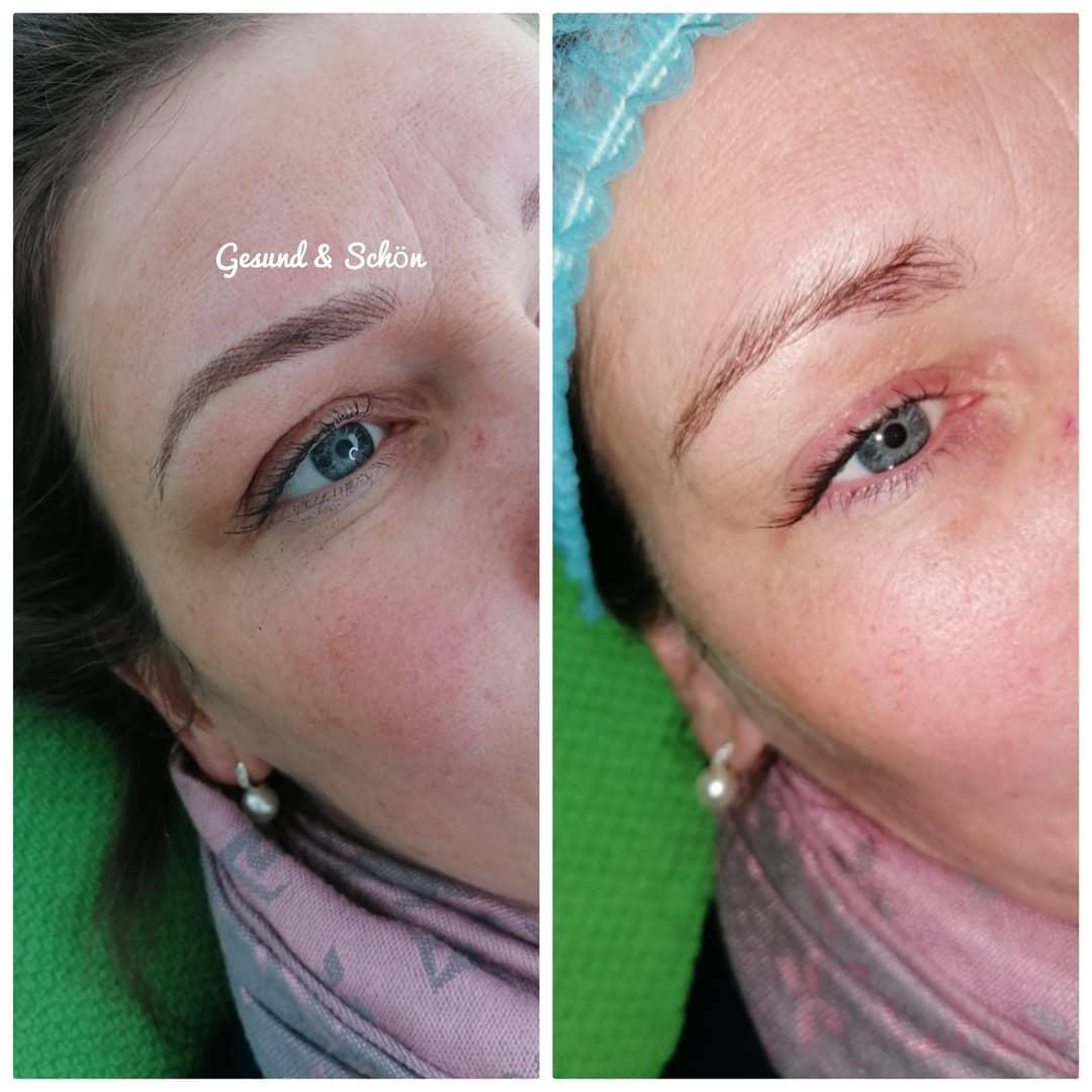 augenbrauen2 Permanent Make Up